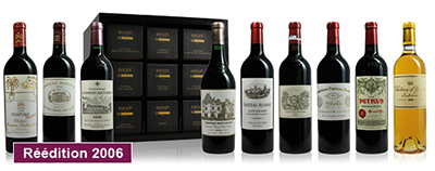 Caisse Duclot Re-Collection 2006